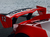 McLaren P1 GTR Ayrton Senna F1 30th Anniversary Special