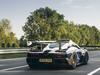 McLaren Senna chassis 001
