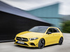 2019 Mercedes-AMG A35 4Matic