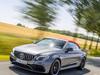 2019 Mercedes-AMG C63 convertible facelift