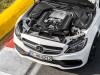 C205 Mercedes-AMG C63 S coupe