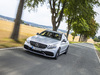2019 Mercedes-AMG C63 wagon facelift