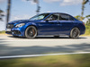 2019 Mercedes-AMG C63 sedan facelift