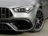 2020 Mercedes-AMG CLA45S 4Matic+