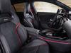 2020 Mercedes-AMG CLA45S 4Matic+ Shooting Brake