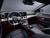 2018 Mercedes-AMG E53 4Matic+ - interior