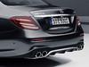 2018 Mercedes-AMG E53 4Matic+ - trunk