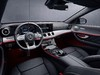 2018 Mercedes-AMG E53 4Matic+ wagon - interior, dashboard