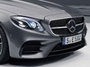 2018 Mercedes-AMG E53 4Matic+ wagon - grille, front air intakes