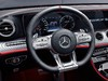 2018 Mercedes-AMG E53 4Matic+ wagon - steering wheel