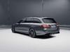 2018 Mercedes-AMG E53 4Matic+ wagon