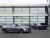 2020 Mercedes-AMG E53 estate facelift