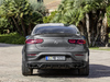 2020 Mercedes-AMG GLC43 Coupe facelift
