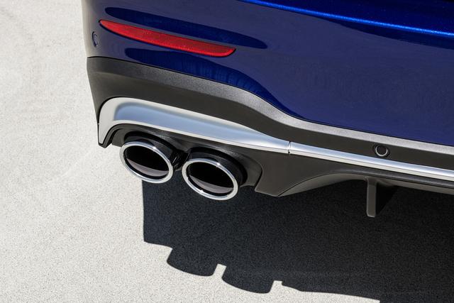 2020 Mercedes-AMG GLC43 4Matic facelift