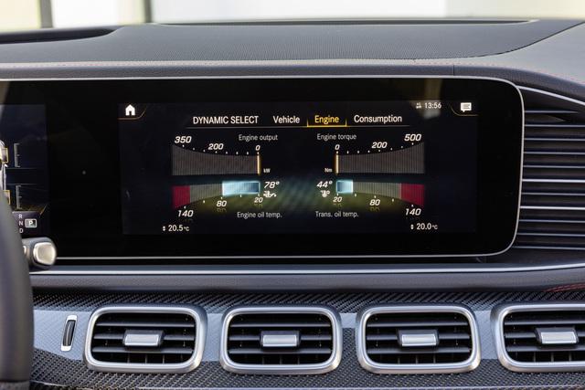 2020 Mercedes-AMG GLE53 4Matic+