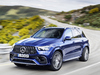2021 Mercedes-AMG GLE63 S 4Matic+