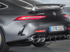 2018 Mercedes-AMG GT63 S 4Matic+ First Edition 4-door - rear