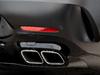 2018 Mercedes-AMG GT63 S 4Matic+ First Edition 4-door - exhaust