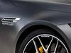 2018 Mercedes-AMG GT63 S 4Matic+ First Edition 4-door - fender vent