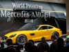 Mercedes-AMG GT launch event
