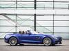 2019 Mercedes-AMG GT C roadster update