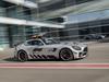 2018 Mercedes-AMG GT R F1 Safety Car - side, driving