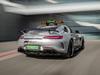2018 Mercedes-AMG GT R F1 Safety Car - rear