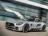 2018 Mercedes-AMG GT R F1 Safety Car