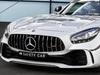 2018 Mercedes-AMG GT R F1 Safety Car - fornt