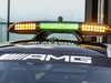 2018 Mercedes-AMG GT R F1 Safety Car - roof light bar