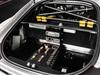 2018 Mercedes-AMG GT R F1 Safety Car - communication equipment