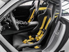 2018 Mercedes-AMG GT R F1 Safety Car - front seats
