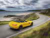2018 Mercedes-AMG GT S Roadster - daytime, seaside, highway