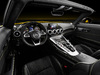 2018 Mercedes-AMG GT S Roadster - interior, dashboard, carbon package