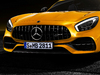 2018 Mercedes-AMG GT S Roadster - Panamericana grille