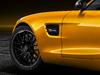 2018 Mercedes-AMG GT S Roadster - fender vent