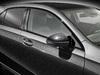 W177 Mercedes-Benz A-Class with optional sports equipment - carbon B-pillar cover