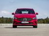 2020 Mercedes-Benz B250e plug-in hybrid