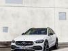 2022 Mercedes-Benz C-Class All Terrain