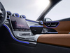 2021 Mercedes-Benz C-Class saloon