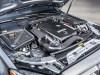 2015 Mercedes-Benz C-Class (W205) - engine bay