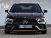 2020 Mercedes-Benz CLA Orange Art Edition