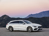 2020 Mercedes-Benz CLA Shooting Brake