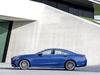 2021 Mercedes-Benz CLS facelift