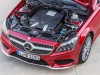 C218 Mercedes-Benz CLS500 4Matic facelift - engine