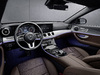2018 Mercedes-Benz E-Class SportStyle Package