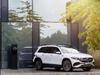 2021 Mercedes-Benz EQB