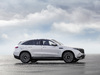 2019 Mercedes-Benz EQC400 4Matic