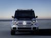 2021 Mercedes-Benz EQG Concept