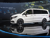 2020 Mercedes-Benz EQV